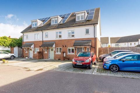 3 bedroom end of terrace house for sale - Rectory Lane, Sidcup DA14 4QN