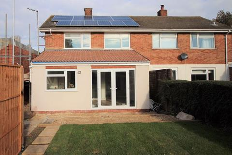 3 bedroom semi-detached house for sale - Gloucester Road, Almondsbury
