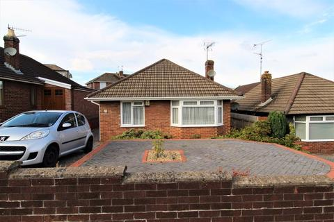 2 bedroom detached bungalow for sale - Hurford Place Cyncoed Cardiff CF23 6QZ