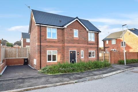 3 bedroom detached house for sale - Campbeltown Close, Runcorn