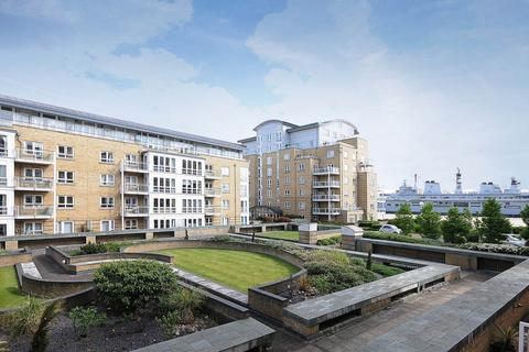 2 bedroom flat for sale - Jupiter House, Isle of Dogs E14