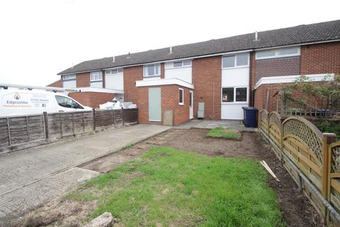 3 bedroom terraced house to rent - Grove Road, Churchdown, Gloucester
