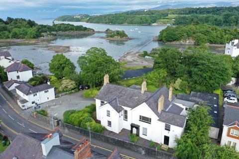 House for sale - Cadnant Road, Menai Bridge, Gwynedd, LL59