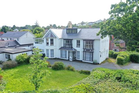 Retail property (high street) for sale - Cadnant Road, Menai Bridge, Gwynedd, LL59