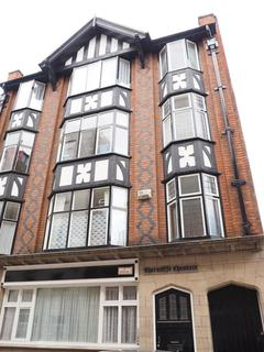 1 bedroom apartment to rent - Thorncliffe Chambers, 24 Scale Lane, Hull, HU1 1LF