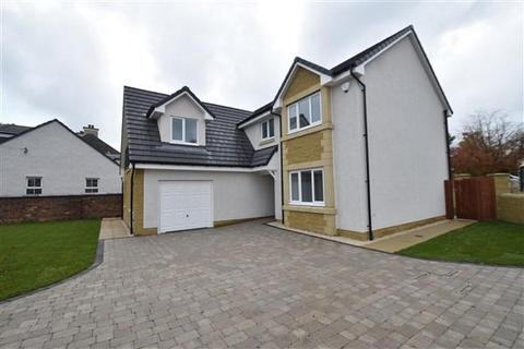 4 bedroom detached villa for sale - Main Street, Chryston, G69 9DH