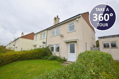 3 bedroom semi-detached house for sale - Upwell Road, Stopsley, Luton, Bedfordshire, LU2 9DZ