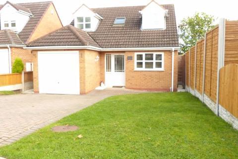 4 bedroom detached bungalow for sale - Welshmans Hill, Sutton Coldfield