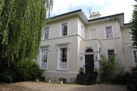 1 bedroom apartment to rent - The Park, Cheltenham, Gloucestershire, GL50