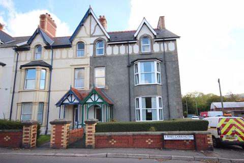 6 bedroom terraced house for sale - Carrington Terrace, Llanrwst