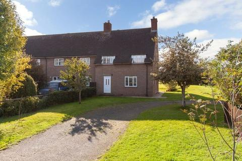 3 bedroom terraced house for sale - Seend, Wiltshire, SN12 6NH