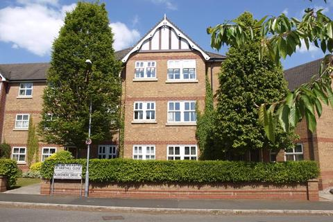 2 bedroom apartment to rent - Eccleston Court, Harthill Close, Kingsmead, CW9 8UX