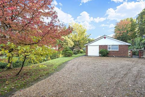 3 bedroom detached bungalow for sale - No onward chain - Long Cross Hill, Arford, Headley
