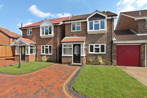 3 bedroom link detached house for sale - Fellowes Close, Hayes