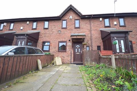 2 bedroom terraced house for sale - Fernhill Drive,Toxteth