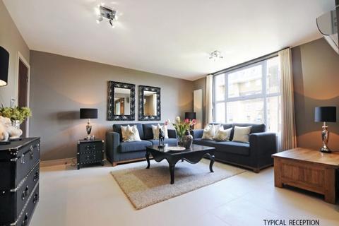 2 bedroom flat to rent - St. John's Wood Park, St John's Wood, London