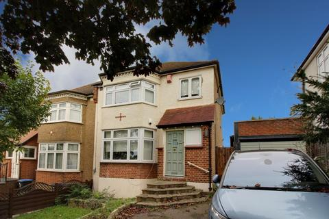 3 bedroom semi-detached house for sale - Slades Hill, Enfield
