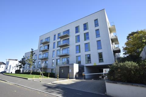 1 bedroom flat - The Summit, Upper Terrace Road, Bournemouth