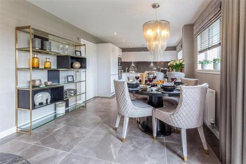 4 bedroom detached house for sale - Plot 190, Tait at Highstonehall, Highstonehall Road ML3