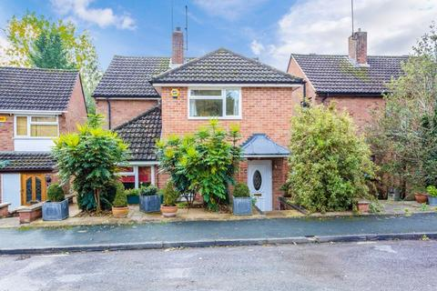 3 bedroom detached house for sale - Glynswood Road, Buckingham, MK18 1JF