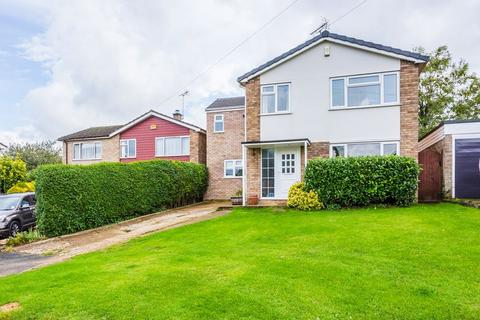 4 bedroom detached house for sale - Sandhurst Drive, Buckingham