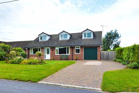 4 bedroom bungalow for sale - Windmill Lane, Buerton, Crewe