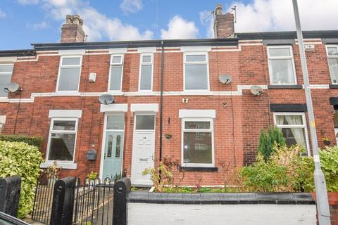 2 bedroom terraced house - Hampden Road, Prestwich