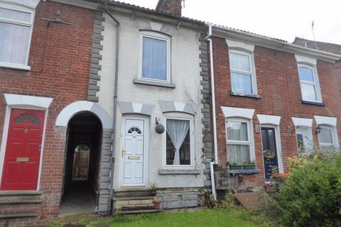 2 bedroom terraced house for sale - West Street, Dunstable