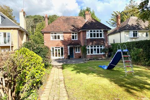 4 bedroom detached house for sale - Talbot Woods, Bournemouth