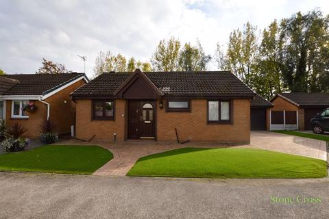 2 bedroom detached bungalow for sale - Stonefield, Tyldesley, M29 8WU