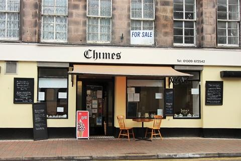 Property for sale - High Street, Forres