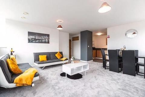 2 bedroom apartment to rent - Westside One, Suffolk Street, 2 Bedroom Apartment