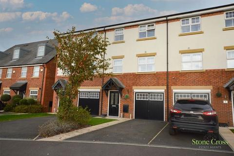 4 bedroom mews for sale - Wilkinson Park Drive, Leigh, WN7 4BJ