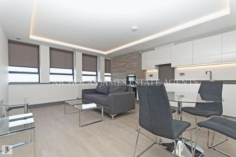 2 bedroom apartment to rent - Southpoint House, Chase Road, Southgate, London N14