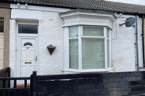 2 bedroom cottage to rent - Hastings Street, Sunderland
