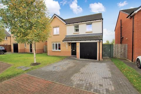 4 bedroom detached villa for sale - Roedeer Drive, Motherwell