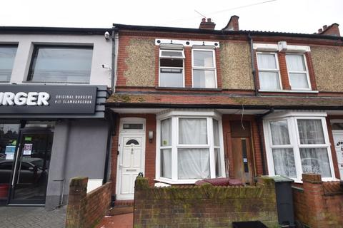 2 bedroom terraced house for sale - Saxon Road, Luton