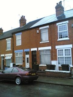 2 bedroom terraced house to rent - 2 Bedroom unfurnished terraced house, Kirby Road, Coventry