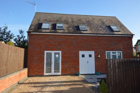 3 bedroom detached house for sale - Southfield Road, Hinckley