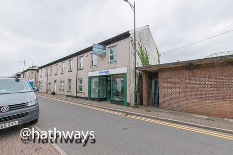 Property to rent - New Street, Pontnewydd, Cwmbran