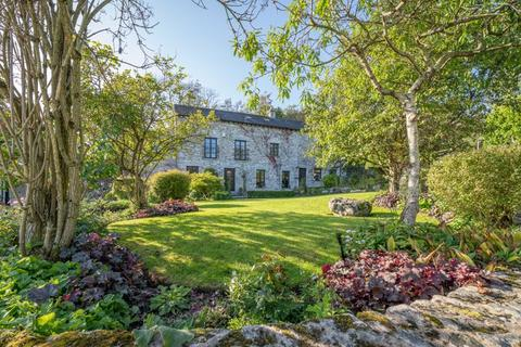 5 bedroom barn conversion for sale - A prestigious home nestled within 7.5 acres of beautiful countryside and private woodland