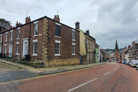2 bedroom flat to rent - Claypath, Durham