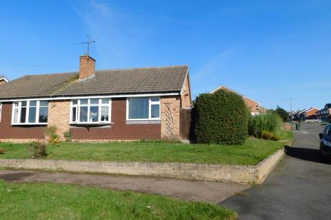 2 bedroom semi-detached bungalow for sale - Severn Road, Oadby, Leicester