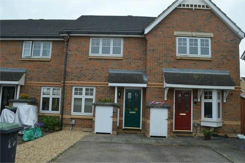 2 bedroom terraced house to rent - Tulip Close, Biggleswade, SG18