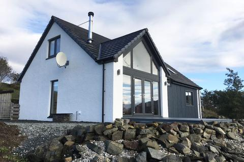 4 bedroom detached house for sale - Drumfearn, Isle Ornsay, Isle Of Skye