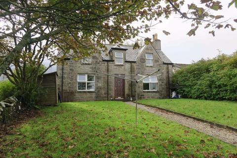 4 bedroom detached house for sale - Harrapool, Broadford, Isle Of Skye