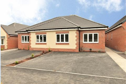 2 bedroom bungalow for sale - Plot 5, The Bungalow, St Marks Gardens, Gibbons Lane, Nr Kingswinford, DY5