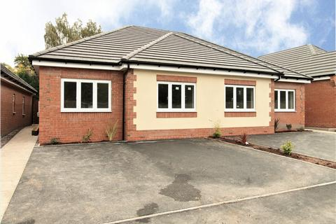 2 bedroom bungalow for sale - Plot 4, The Bungalow, St Marks Gardens, Gibbons Lane, Nr Kingswinford, DY5