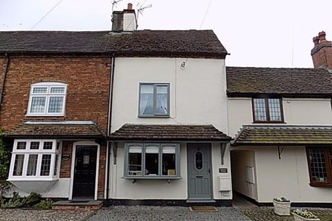 1 bedroom cottage to rent - Main Street, Higham On The Hill, Warwickshire
