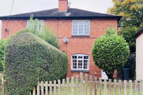 1 bedroom cottage to rent - Main Street, Higham on the Hill